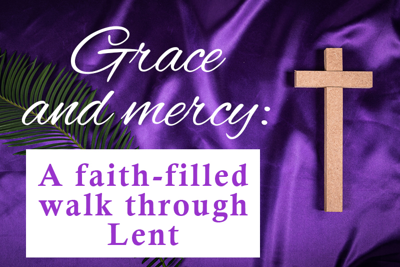 Picture of Lent logo