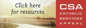CSA banner image