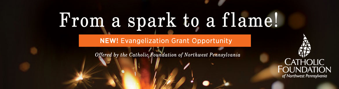 Catholic Foundation grant