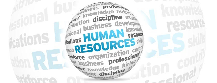 banner for human resources