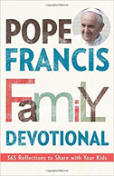 Image of a Devotional by Pope Francis