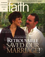 Faith magazine issue Jan./Feb. 2008
