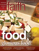 Faith magazine issue May/June 2011