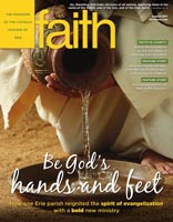 Faith magazine issue August 2017