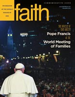 Faith magazine issue December 2015