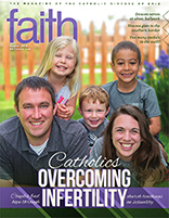 August 2019 Faith magazine