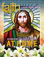 Digital Edition April 2020 Faith magazine