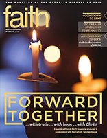 February 2019 Faith magazine