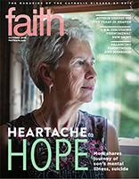 October 2019 Faith magazine