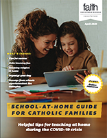 School-at-home guide