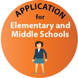 Application for Elementary and Middle Schools