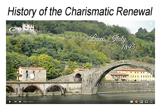 History of Charismatic Renewal